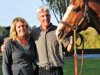 Who Is Rich Fellers Married To? Meet His Wife Shelley Fellers And Children