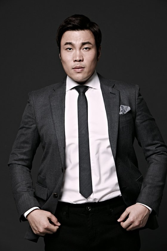 Shin Seung-hwan South Korean Actor
