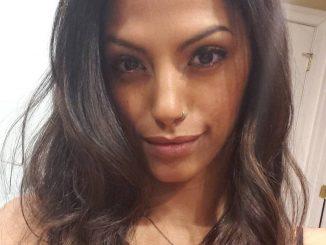 Shiva Kalaiselvan Malaysian Actress