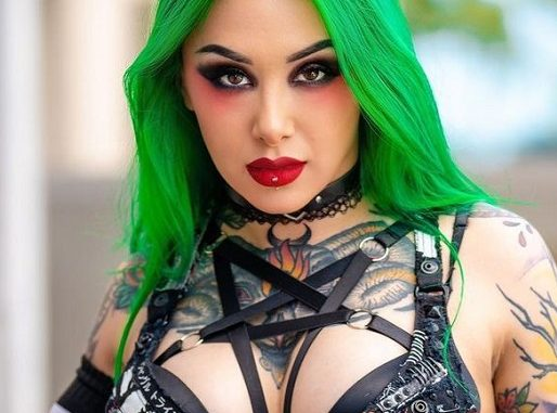 Is Shotzi Blackheart Dating? Her Boyfriend And Dating Life Explored