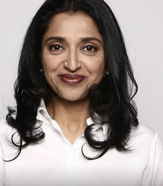 Meet Sindhu Vee: Who Is Her Husband?