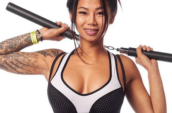 Sopiea Kong From Ninja Warrior Was Among The Arrested: Everything To Know