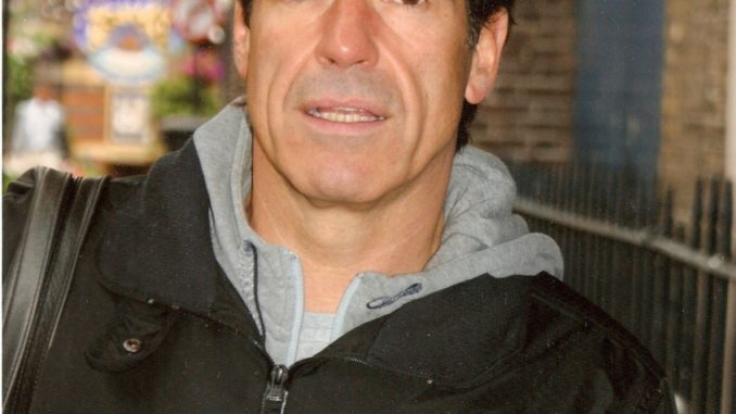 Steven Hartley British Actor