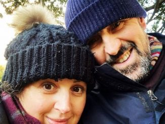 Sulina Frost And Family: Get To Know Gardeners' World Adam Frost Wife