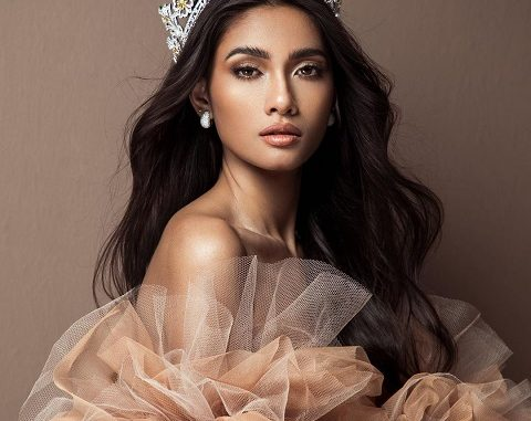 Thuzar Wint Lwin Car Accident  And Death – Miss Universe Myanmar Passed Away