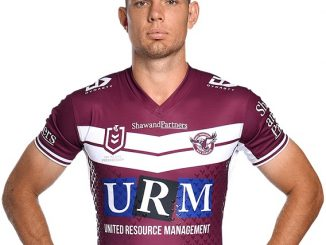 Who Are NSW Blues Tom Trbojevic Parents? Ethnicity And Background