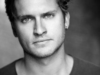 Tom Weston-Jones British Actor