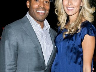 Tiki Barber Wife Traci Lynn Johnson On Real Housewives Of New Jersey – Everything To Know