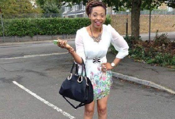 Nnamdi Kanu Wife Uchechi Okwu Kanu: Where Is She From?