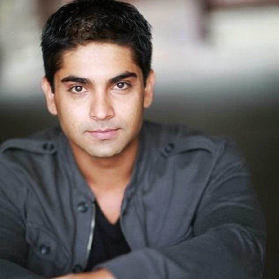 Vandit Bhatt Indian Actor