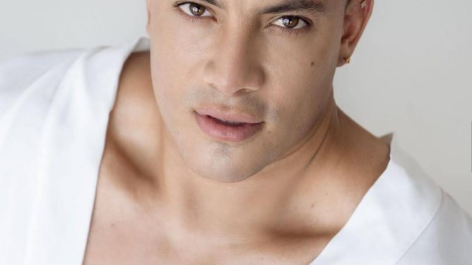 Victor Guadarrama