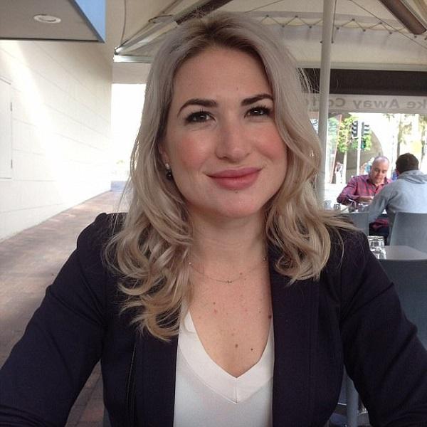 Who Is Vikki Campion? Barnaby Joyce Partner Age Wikipedia & Instagram
