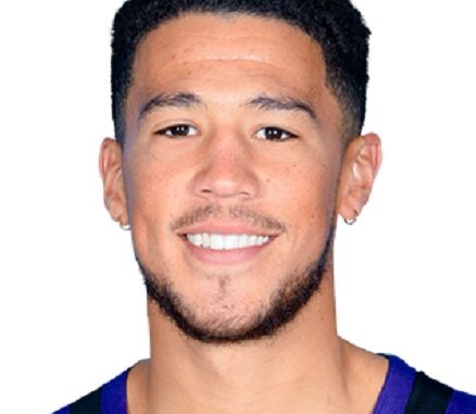 Where Is Devin Booker From? His Mom Dad & Ethnicity