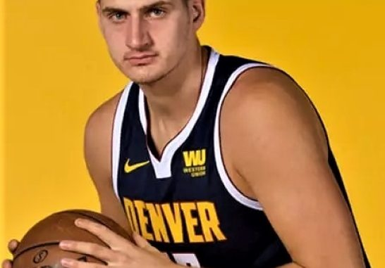Where Is Nikola Jokic From? Get To Know His Parents And Family Background