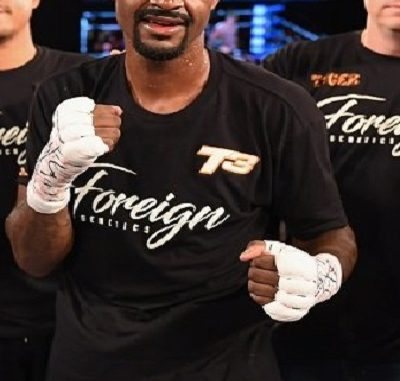 Where Is Terrel Williams Boxer Now? His Net Worth And Wikipedia
