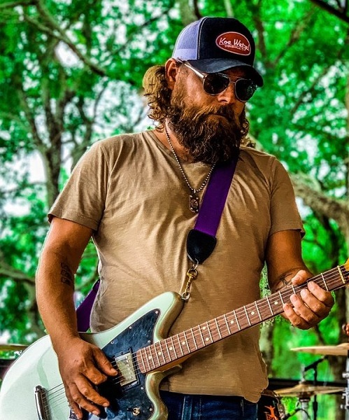 Red Dirt Artist Chad Sullins Died: Cause Of His Death