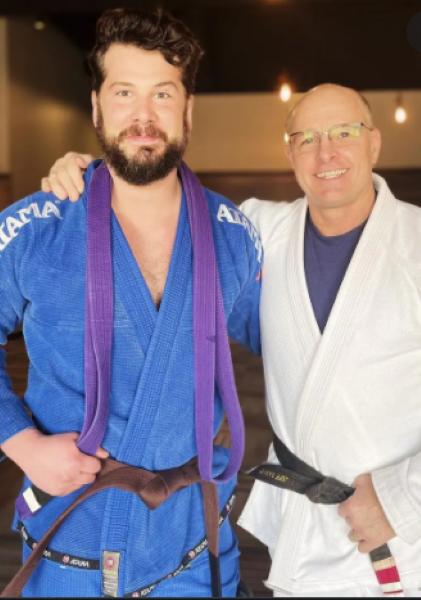 Steven Crowder Dad Darrin Crowder – See His Bizarre Father's Day Post