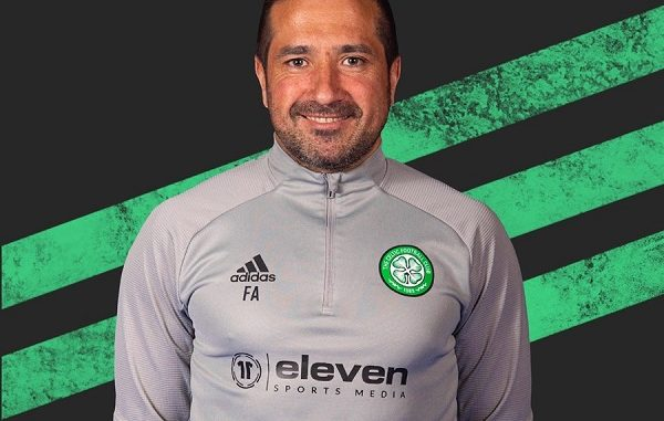 Who Is Fran Alonso? Everything On Celtic FC Women Manager