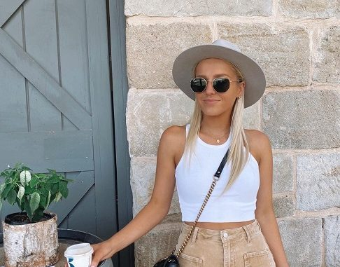 Who Is Kristi Wilkinson? Everything On Tom Trbojevic New Girlfriend