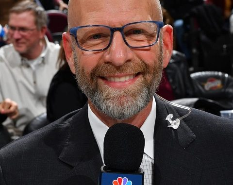 Who Is Marc Zumoff Wife Debbie? 76ers Announcer Has Retired