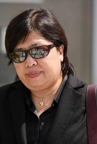 Phoon Chiu Yoke Wikipedia And Background: Who Is Her Husband?