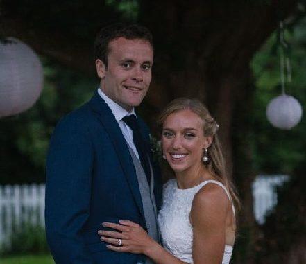 Who Is Shane Quinn? Meet Emily Sisson Husband On Instagram