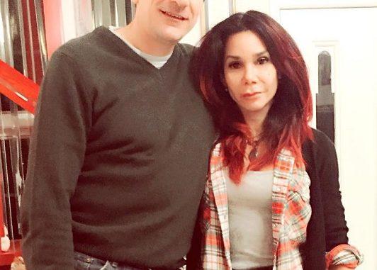 Tommy Costanzo Wikipedia: Everything On Daphne Rubin-Vega Husband