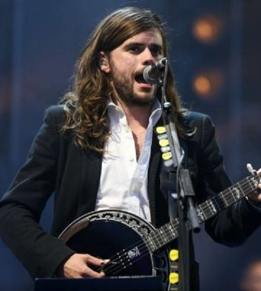 Why Did Guitarist Winston Marshall Quit Mumford & Sons? His Net Worth Details