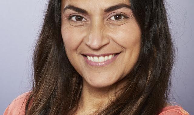 Yasmine Maya American Actress