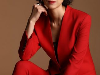 Yoon Bok-in South Korean Actress