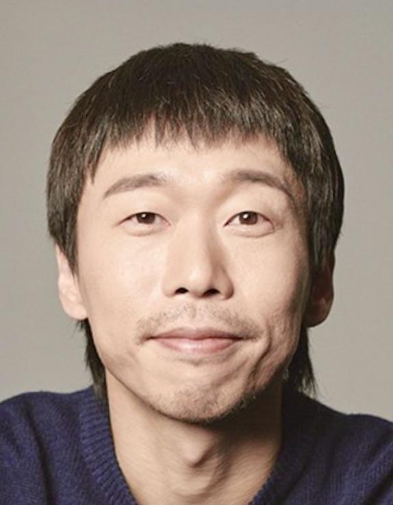 Yoon Byung-hee South Korean Actor