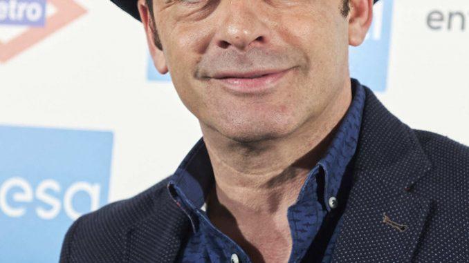 Zenet Spanish Actor