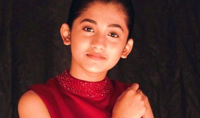 Ashlesha Thakur 3