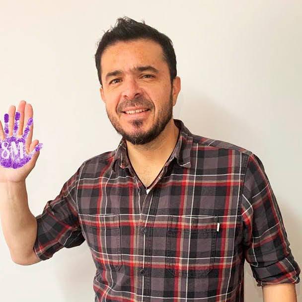 Diego Camargo 3