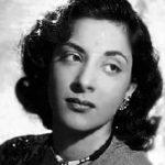Nargis  Indian Indian Actress