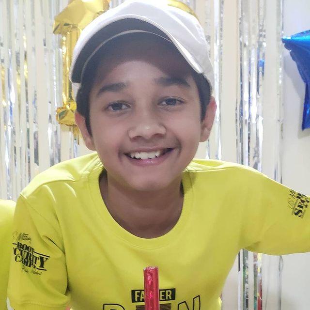 Vedant Sinha 3