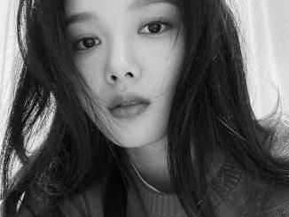Kim Yoo-Jeong 2
