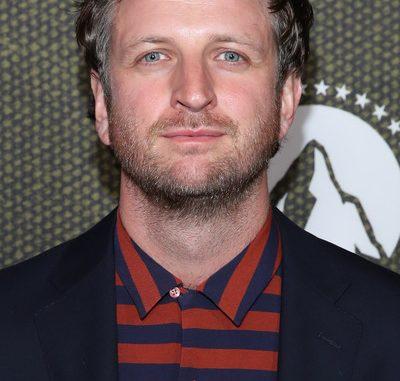 Aaron Glenane Australian Actor