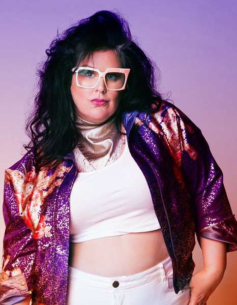 The Voice Sarah Potenza Is Back On AGT: Here's How Her Audition Went