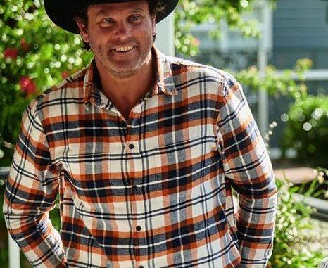 Meet Farmer Wants A Wife Cast Farmer Will: How Old Is He?
