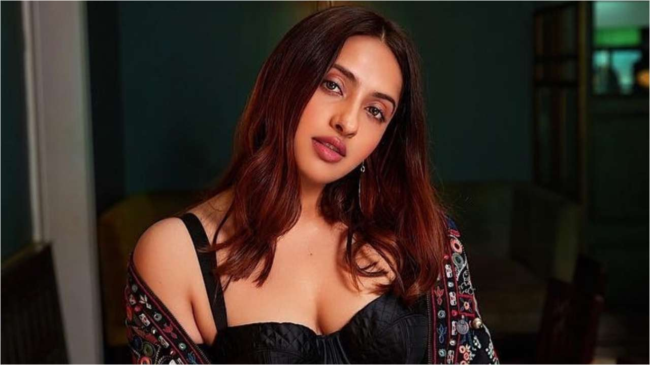 Akansha Ranjan Kapoor Indian Actress