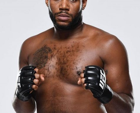 UFC – Who Is Alan Baudot? Get To Know The MMA Fighter