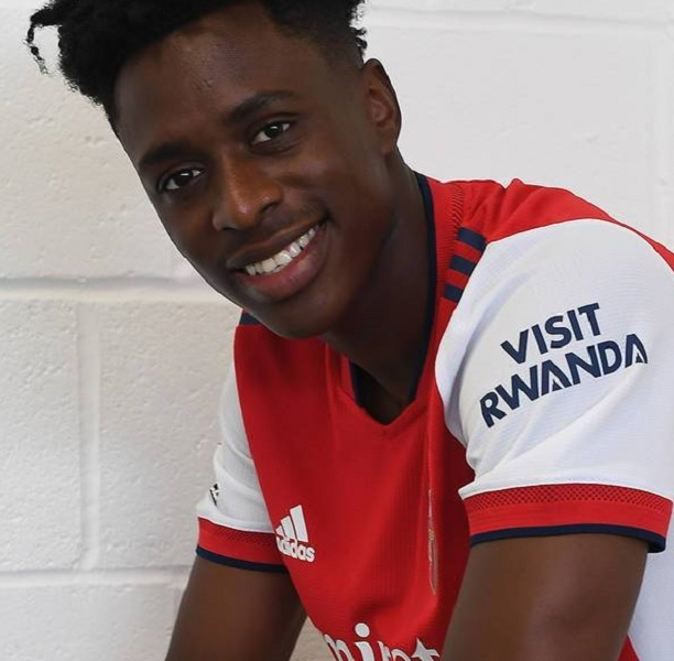 Who Are Albert Sambi Lokonga Parents? Everything On Arsenal Latest Signing