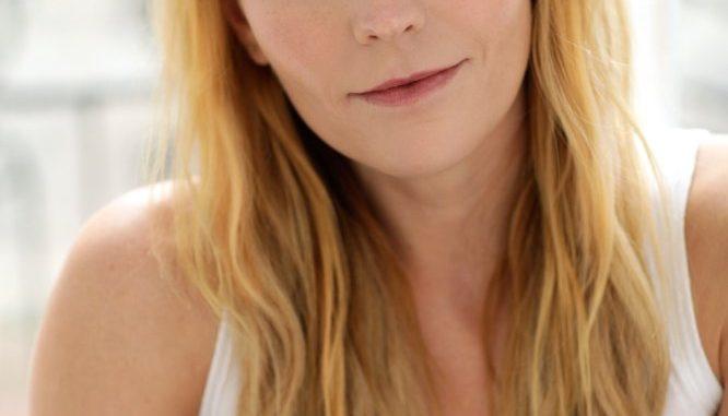 Aleque Reid American Actress