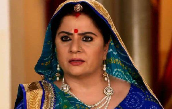 Alka Kaushal Indian Actress