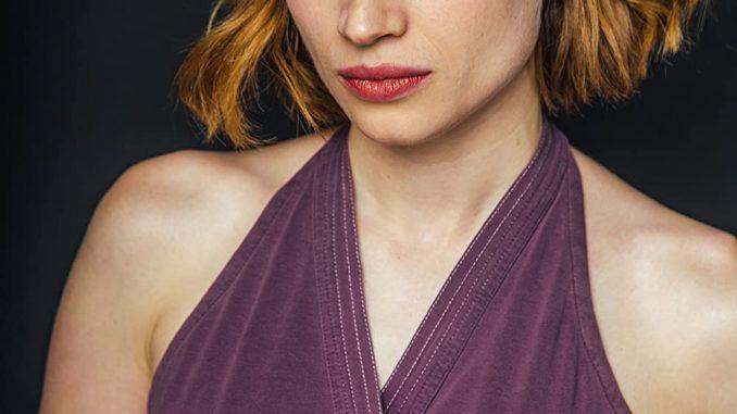 Amanda Jaros American Actress