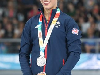 Amelie Morgan In Olympics For GB – Here Are All The Details On Her Parents