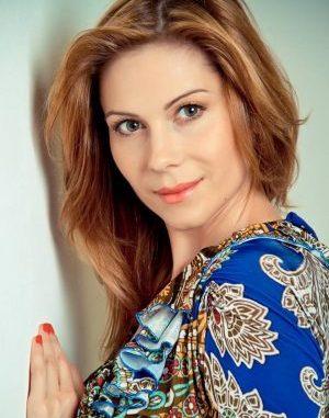 Anastasiya Nemolyaeva Russian Actress