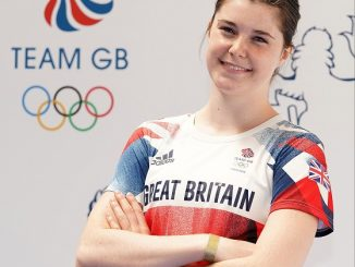 Andrea Spendolini-Sirieix Is The Top Contender For Diving Gold – Meet Fred Sirieix Daughter
