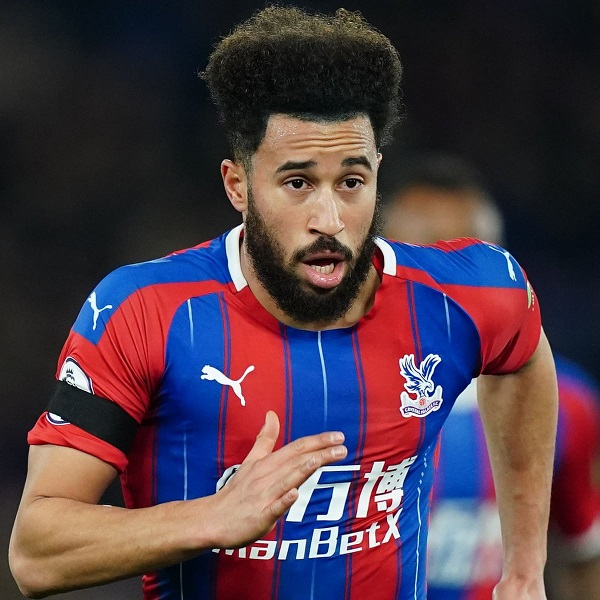 Everything On The Merseyside Today: Andros Townsend Joins Everton On Free Transfer